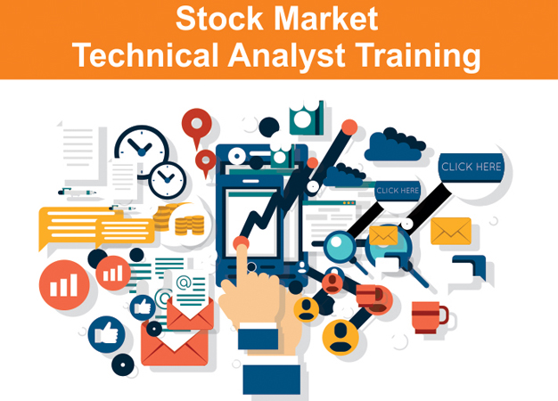 Stock Market Technical Analyst Training