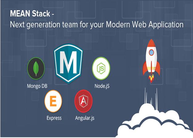 MEAN-Stack-Development