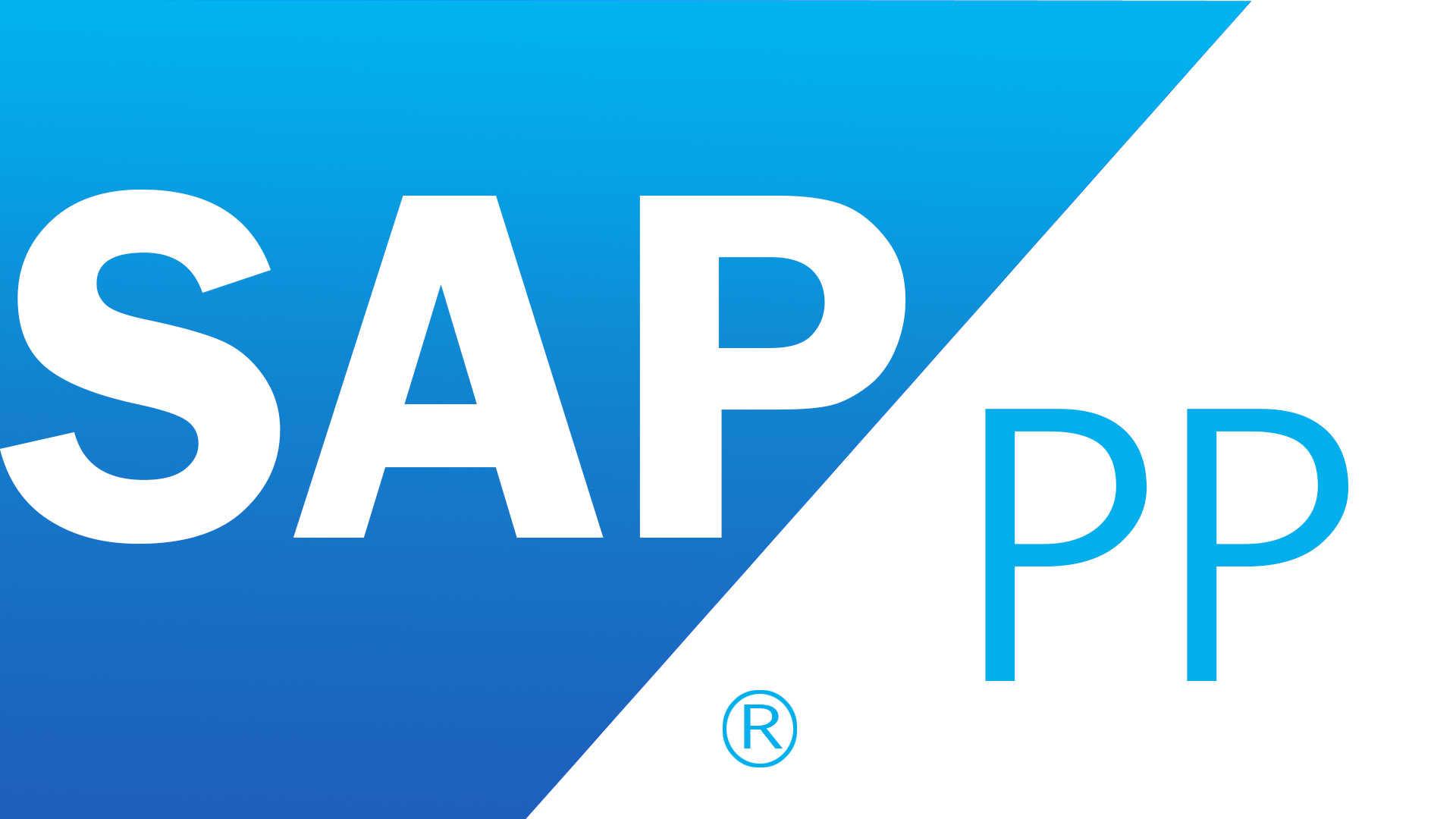 sap-pp-