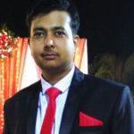 Anand-Kumar-jha - SLA Students