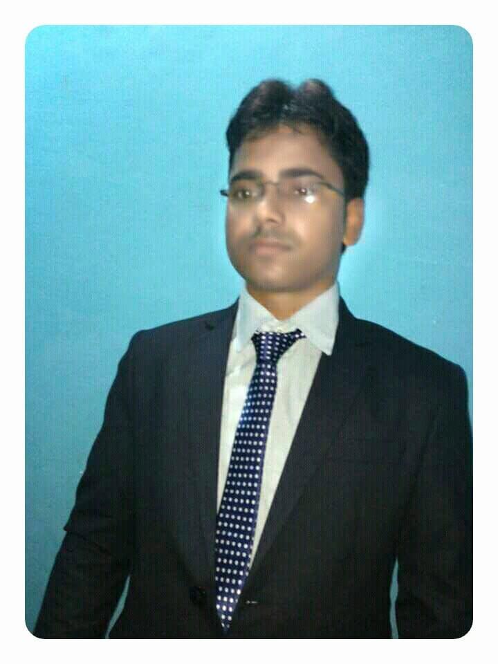 Ashish-Tiwari - SLA Students