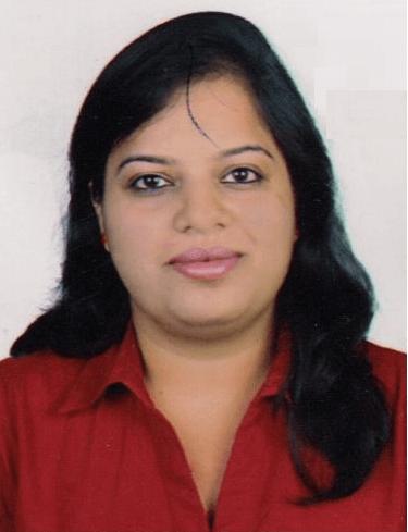 Gauri - SLA Students