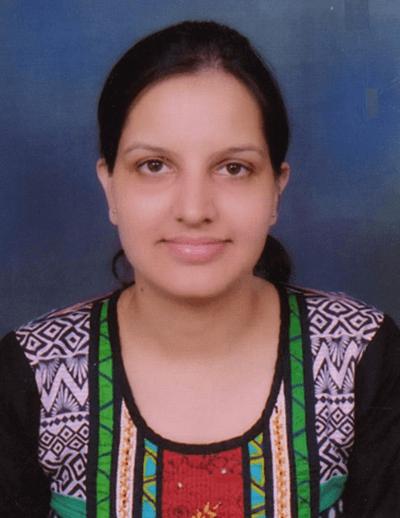 Neha Atti - SLA Students