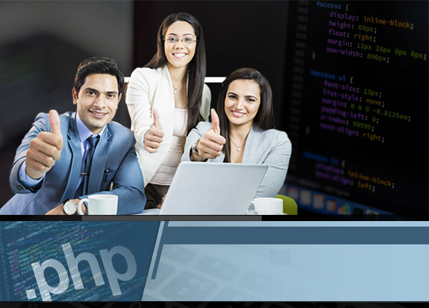 Basic & Core PHP – Web Development Training in Gurgaon
