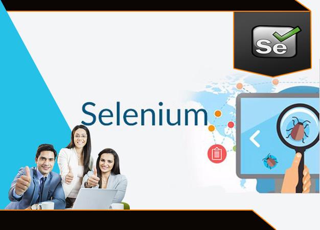 Expert Selenium Training at Gurgaon_Gurugram