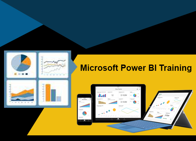 Microsoft MS Power BI