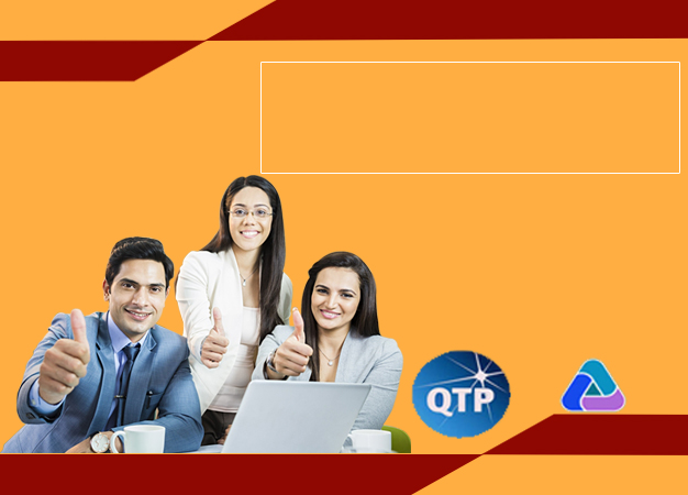 QTP_UFT Certification Training in Gurgaon_Gurugram
