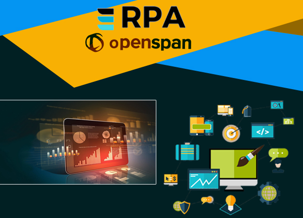 RPA OpenSpan Training in Gurgaon