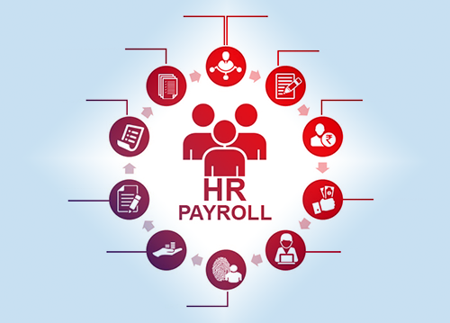 HR Payroll Training in Gurgaon