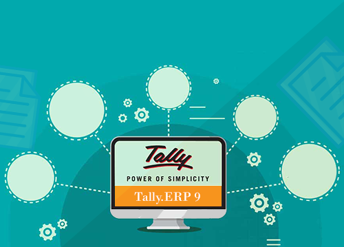 TALLY ERP9 Training in Gurgaon