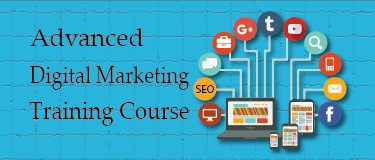 Ad. Digital Marketing Course in Gurgaon