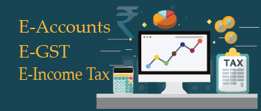 E-Accounting+Free SAP FICO in Gurgaon