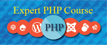 Expert PHP Training in Gurgaon
