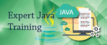 Expert Java Training in Gurgaon
