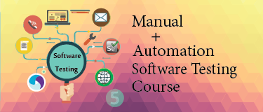 Full Stack Software Testing Course