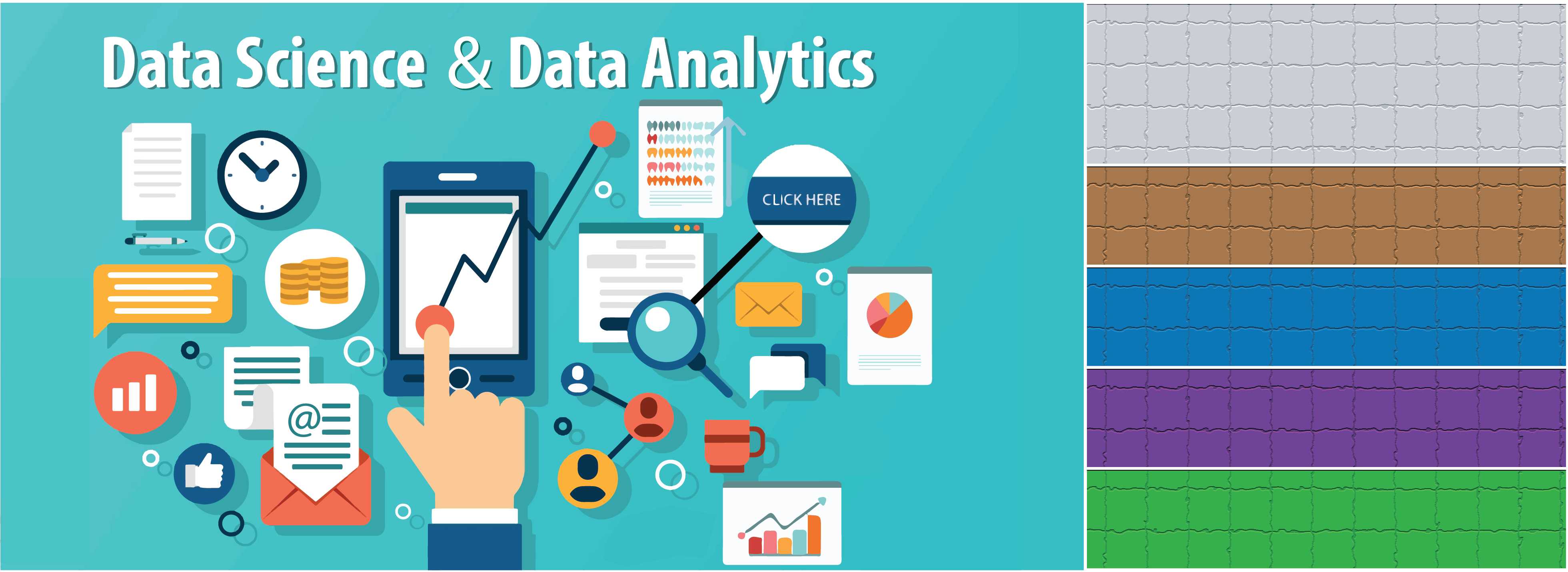 data science and data analytics training in gurgaon